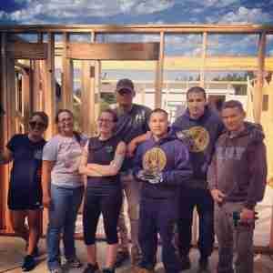 NAS Whidbey Island Volunteers