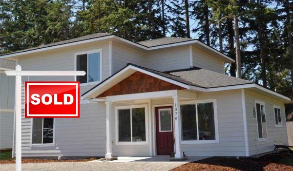 5 Bedroom Home Sold